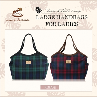 T02 Large handbags for ladies