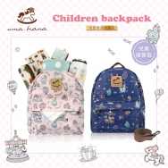 B04 Children's backpacks