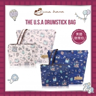 S10 The U.S.A. Drumstick Bags