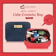 Cm-M06 Cube Cosmetic Bags